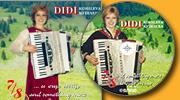 CD 7/8 и още нещо, Диди Кушлева, акордеон